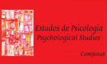 Research presents favorable results of psychological intervention with women victims of intimate partner violence