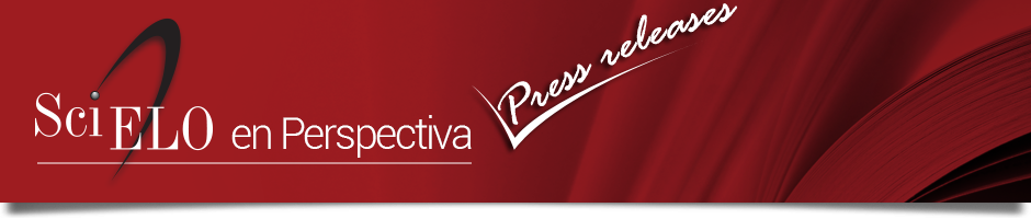 SciELO en Perspectiva | Press Releases