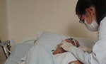Odontologia hospitalar contribuindo para o controle de infecções hospitalares
