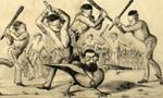 Patos e Pauladas. A cultura popular no Círio de Nazaré no Pará