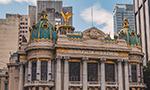 O uso de tecnologias não destrutivas na preservação de edifícios históricos