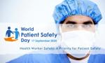 Segurança do paciente: reflexão transversal e paralela com a pandemia por COVID-19