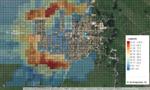 As possibilidades de leitura da morfologia urbana a partir da ferramenta PeopleGrid