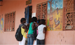 Quais são as principais tendências na privatização da educação em países africanos?