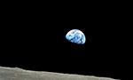 A conquista espacial e o futuro da humanidade