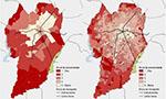 Investindo na desigualdade: a distribuição de investimentos públicos em Curitiba