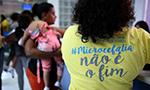 Suporte social paras mães de crianças com Síndrome de Zika
