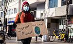 Pesquisa analisa a visão dos jovens acerca dos partidos ecológicos brasileiros